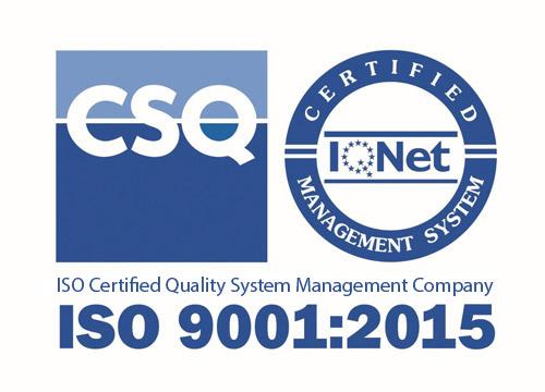 CSQ-IQNet_IT_certified