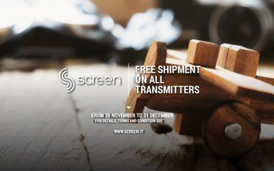 FREE SHIPMENT – Christmas Edition
