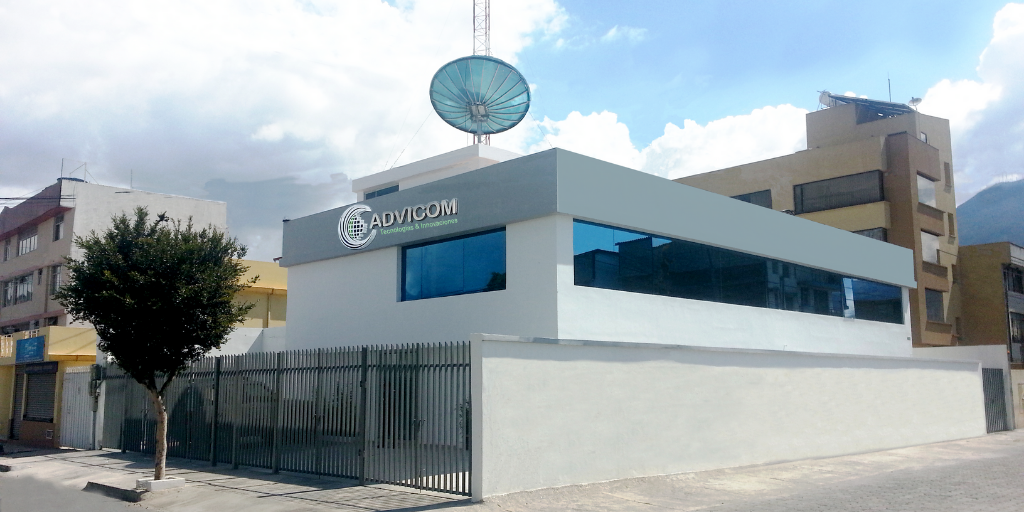 New Service Center for Technical Support in Ecuador