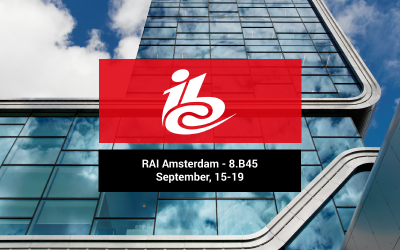 SCREEN AT IBC 2017
