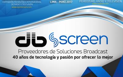 Expotec Peru Broadcast Indonesia
