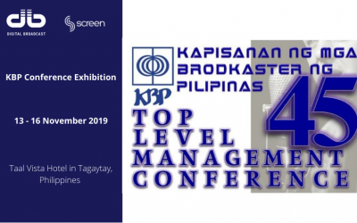 KBP 2019 Philippines 13/16 November